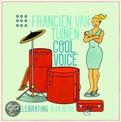 Cool Voice - Celebrating Rita Reys