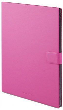 Book Case Sony Xperia Tablet Z Pink.