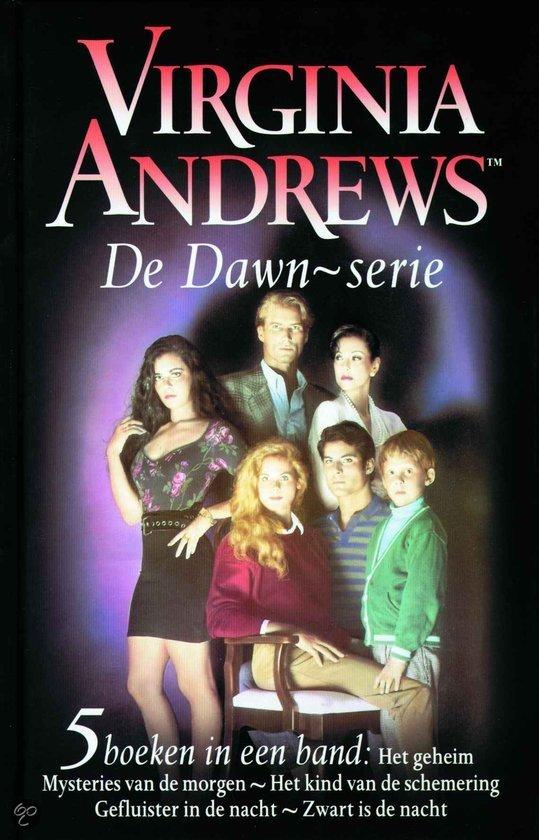 De Dawn-serie omnibus