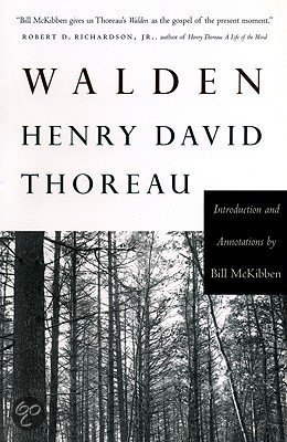 walden or life in the woods henry thoreau. Black Bedroom Furniture Sets. Home Design Ideas