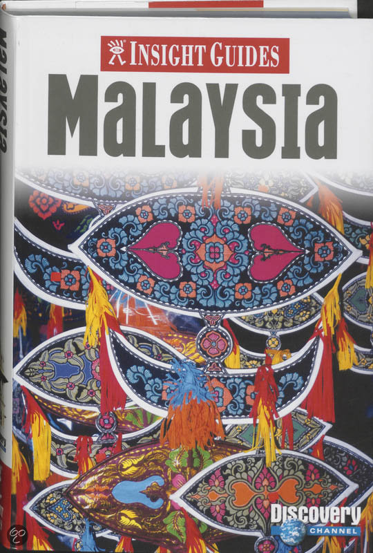 the rough guide to malaysia singapore & brunei