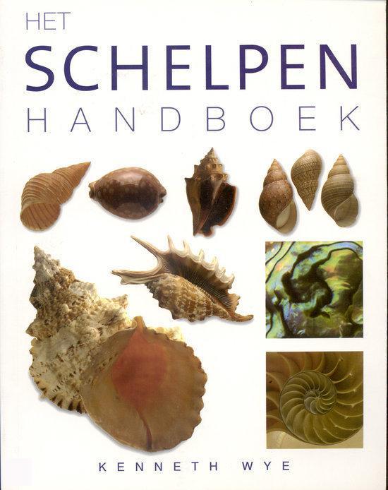 Het schelpenhandboek