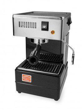 Quickmill 820 - Pistonmachine - Zwart