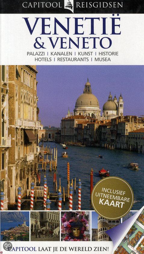 Capitool reisgids Venetie