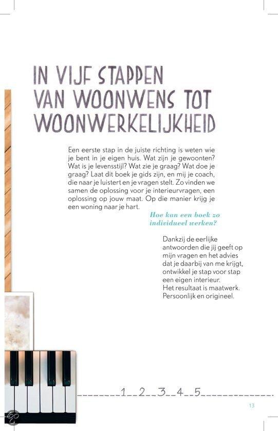 bol.com | Mijn thuis, mijn stijl, Michele van Sebroeck ...