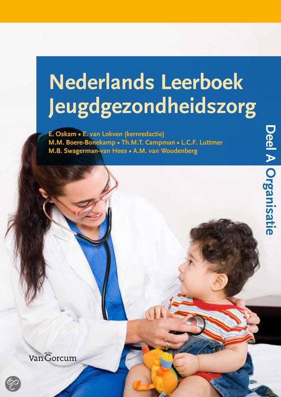 Nederlands leerboek jeugdgezondheidszorg / Deel A