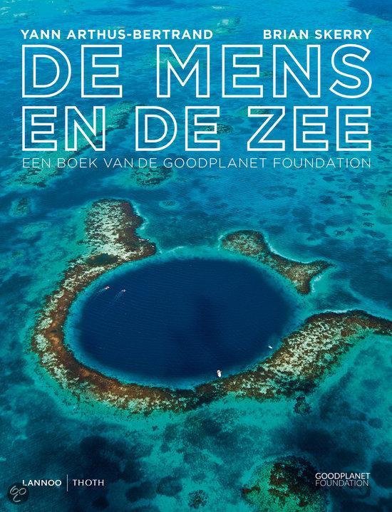 De mens en de zee