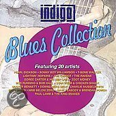 Indigo Blues Collection, Vol. 6