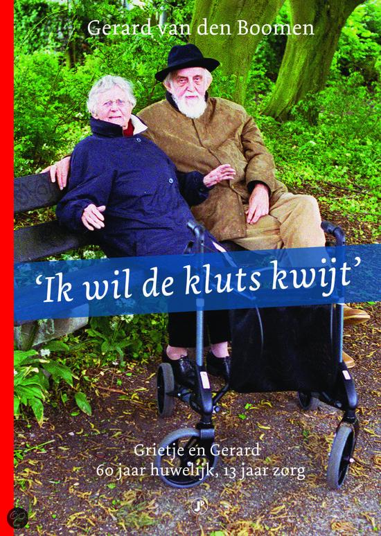 Ik Wil De Kluts Kwijt + Dvd