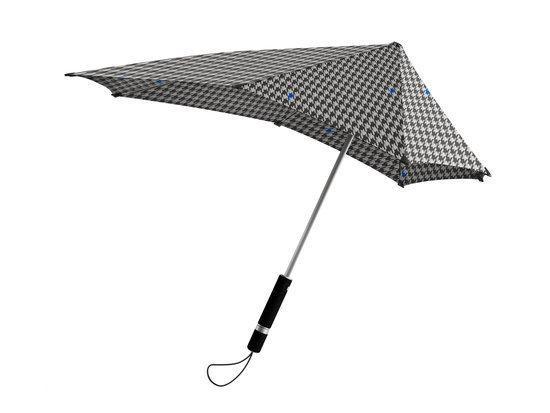 senz° Original - Stormparaplu  - Ø 90 cm - Twisted Tweed