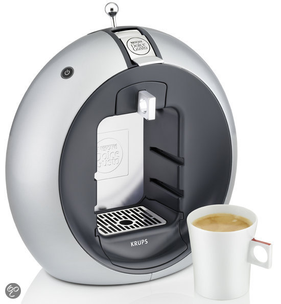 Dolce gusto apparaat