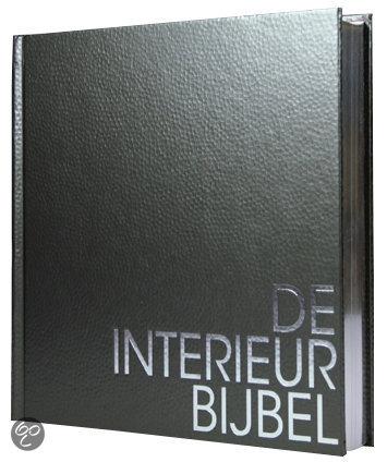 De interieurbijbel
