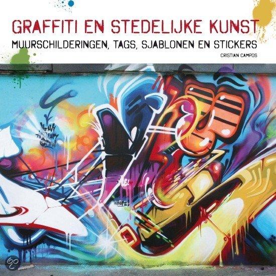Graffiti en stedelijke kunst