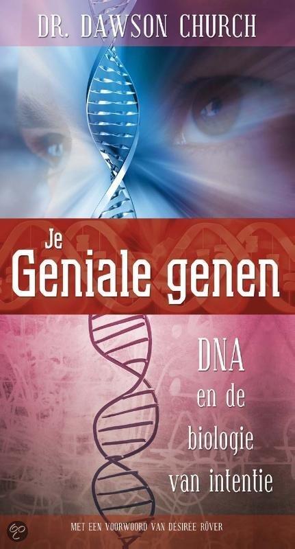 Je geniale genen