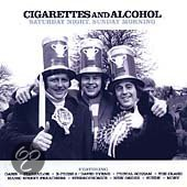 Cigarettes & Alcohol 3