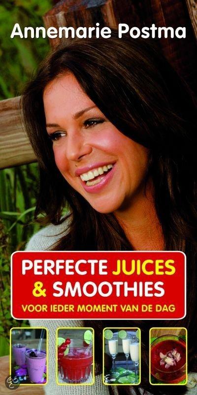 Perfecte juices & smoothies