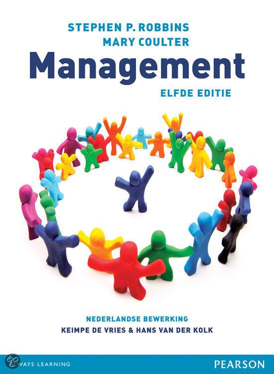 Management, een inleiding