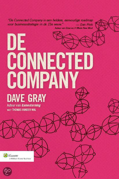 De connected company