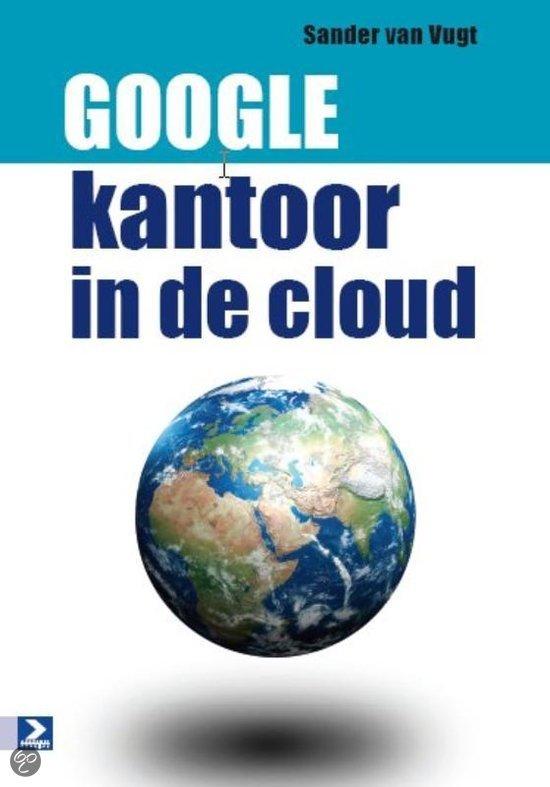 Google kantoor in de cloud