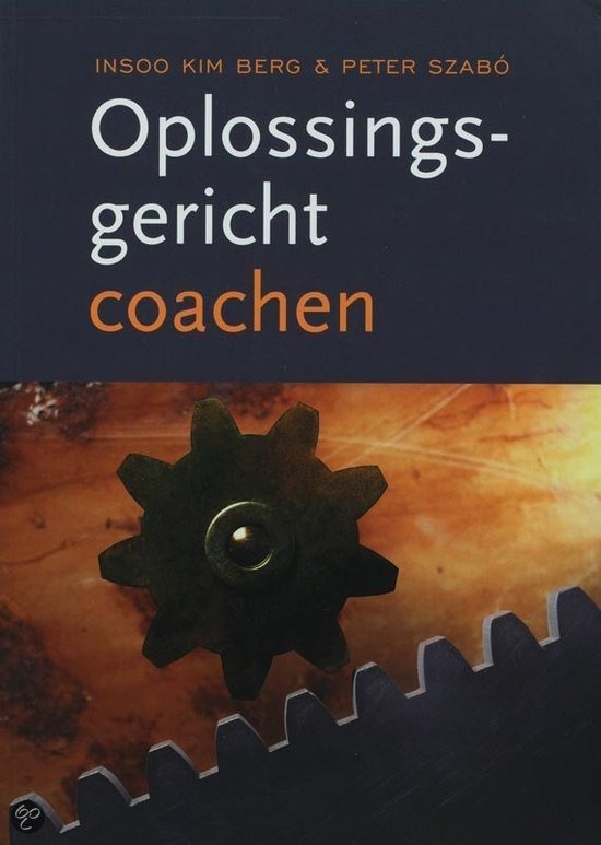 Oplossingsgericht coachen