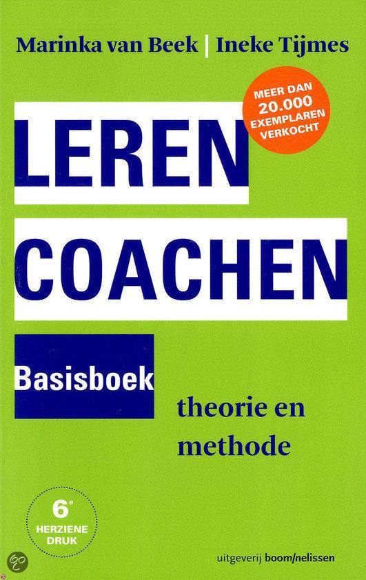 Leren coachen