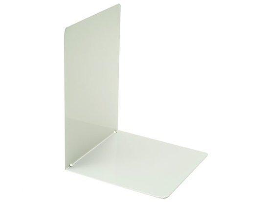 OIC - Boekensteun - Wit - Set van 2