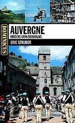 Auvergne, Ardeche, Lyon, Beaujolais