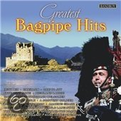 Greatest Bagpipe Hits