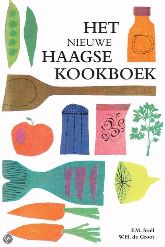 Het nieuwe Haagse kookboek