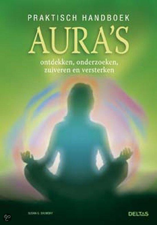 Praktisch handboek aura's