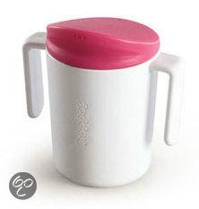 Hoppop - Coppa Drinkbeker - Paars
