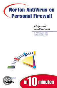 Norton Antivirus En Personal Firewall