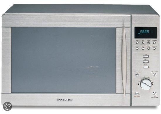 Bol Com Daewoo Koc 1b4ka Combi Microwave