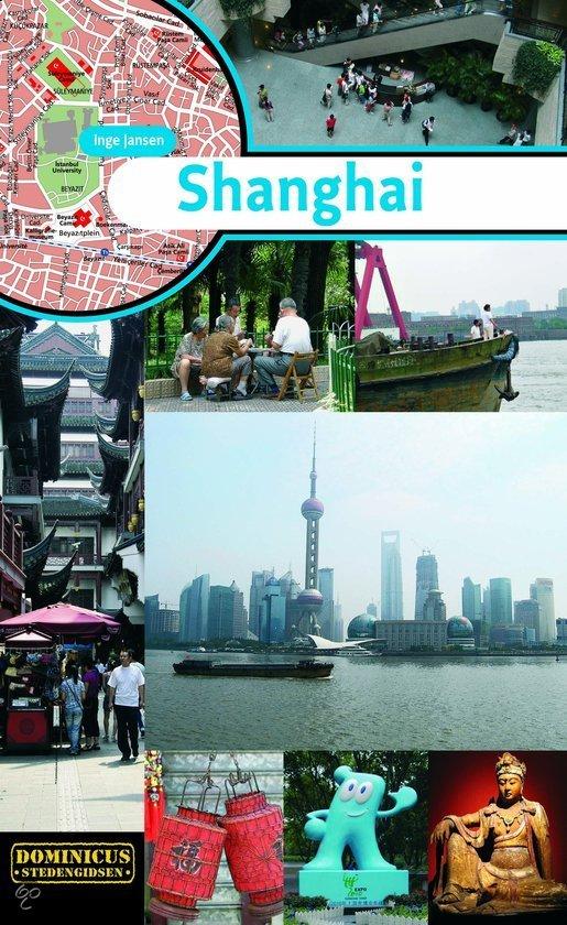 Dominicus Shanghai