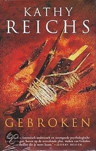 Kathy-Reichs-Gebroken
