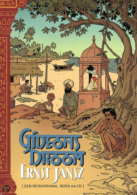 Gideons droom + cd