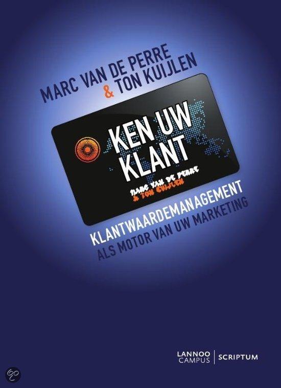 Ken uw klant (E-boek | ePub-formaat)