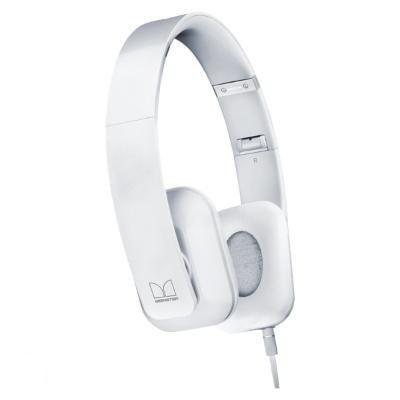 Nokia WH-930 Purity HD Stereo Headset - Wit