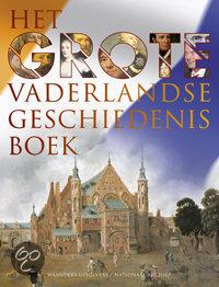 Grote Vaderlandse Geschiedenis Boek