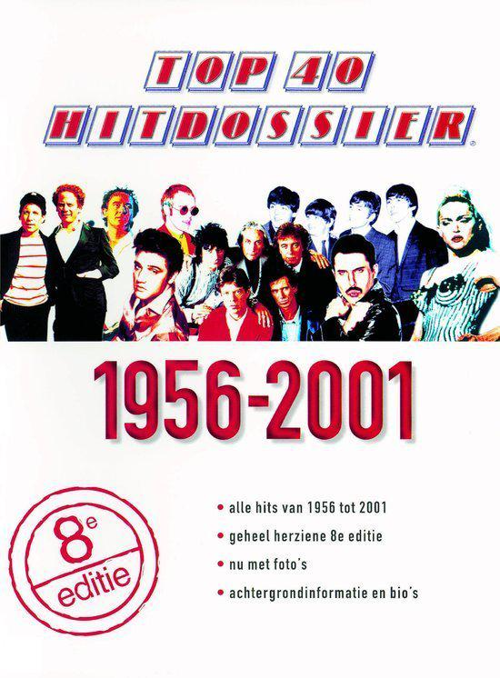 Top 40 hitdossier 1956 - 2001