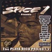 The Playa Rich Project 2