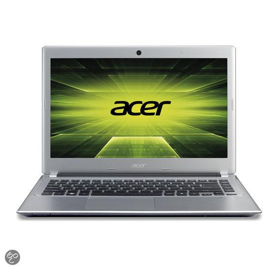 Acer Aspire V5-431P-987B4G50Mass - Laptop Touch