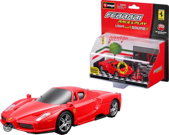 ferrari speelgoed auto