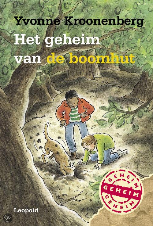 Het Geheim Van De Boomhut