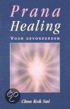 Prana Healing Voor Gevorderden