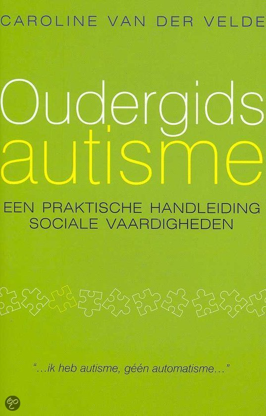 Oudergids autisme