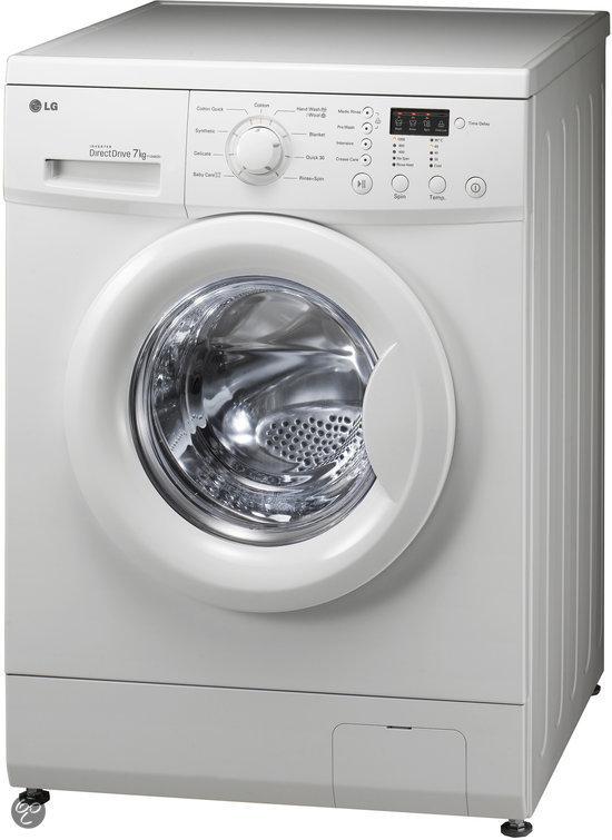 Lg wasautomaat