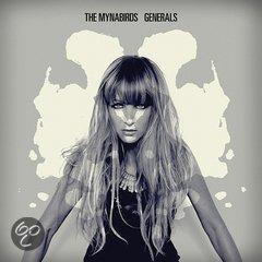 Generals (LP+Cd)