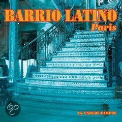 Barrio Latino 4 -Green-
