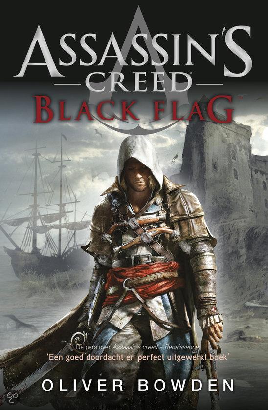 Assassin's creed / Black flag